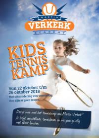 Kids Tenniskamp